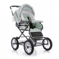 Универсальная коляска Roan Marita Prestige Chrome s-54