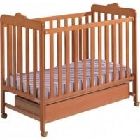Кроватка детская 120х60 см