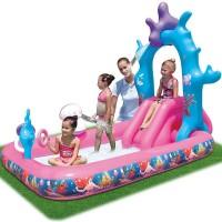 Детский бассейн Bestway 91051