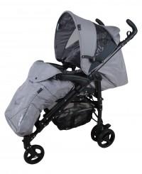 Прогулочная коляска-трость ABC Design Primo