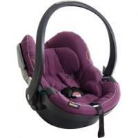 Автокріслос IZI Go, група 0/0 +, 0-13 кг, 0-12 міс, voksi purple , колір фіолетовий