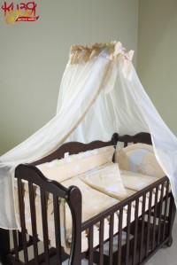 Детский постельный комплект – «Економ»