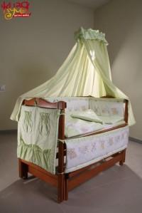 Детский постельный комплект – «Стандарт»