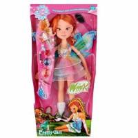 Кукла Bambi Winx с аксессуарами (WX 815)