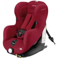 Автокресло Bebe Confort Iseos Isofix Raspberry Red
