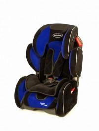 Автокресло BabySafe Sport Premium