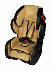 Автокресло BabySafe Sport VIP