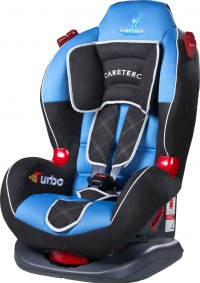 Автокресло Caretero Sport Turbo (9-25кг)
