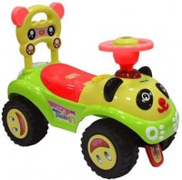 Машинка-каталка Alexis-Babymix 7601