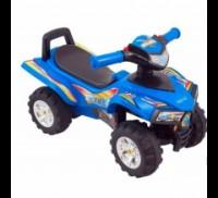 Машинка-каталка Alexis-Babymix HZ-551