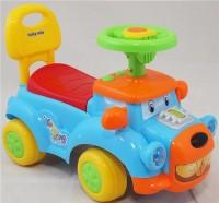 Машинка-каталка Alexis-Babymix HZ-554