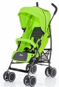 Прогулянкова коляска ABC Design Genua