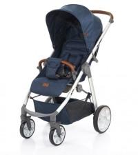 Прогулянкова коляска ABC Design Mint