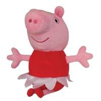 Мягкая игрушка Peppa ПЕППА БАЛЕРИНА (20 см)