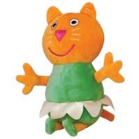 Мягкая игрушка Peppa КЕНДИ БАЛЕРИНА (20 см)