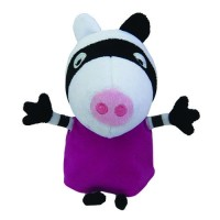 Мягкая игрушка Peppa  ЗОЯ (20 см)