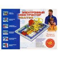 Конструктор электромехан-ий ЗНАТОК (180схем)