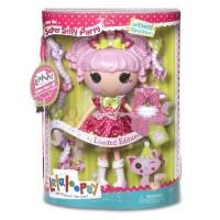 Кукла LALALOOPSY серии