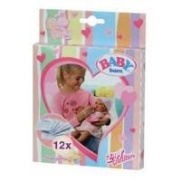 Каша д/куклы Zapf BabyBorn (12пакетиков)