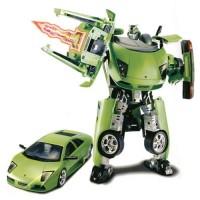Робот-трансформер Roadbot LAMBORGHINI MURCIELAGO (1:18)