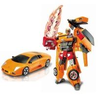 Робот-трансформер Roadbot LAMBORGHINI MURCIELAGO (1:32)