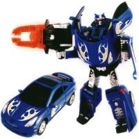 Робот-трансформер Roadbot - TOYOTA CELICA (1:32)
