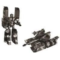 Робот-трансформер X-bot ДЖАМБОТАНК  (30 см)