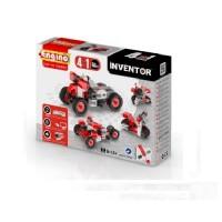 Конструктор Engino серии  INVENTOR 4 в 1 - Мотоциклы