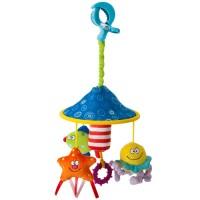 Мини-мобиль д/коляски Taf Toys - ОКЕАН