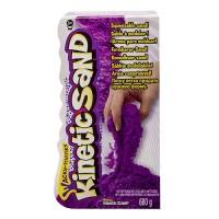 Песок Wacky-Tivities д/детск творчества - KINETIC SAND COLOR (фиолетовый, 680 г)