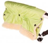 Муфта Умка (Ткань - Плащевка) салатовый