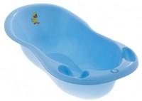 Ванна Tega Большая 102 см TG-029 BALBINKA голубая
