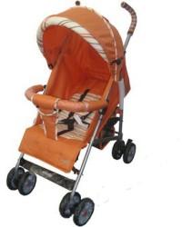 Коляска-трость Everflo SK-166 (Открытые Колеса) orange