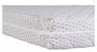 Матрас Солодких снів Organic Cotton Comfort Elite (кокос, полиуретан, кокос)  белый