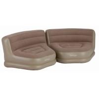 Кресло надувное Vango Relaxer Set Nutmeg (2 шт)
