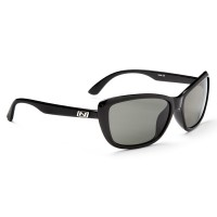 Очки солнцезащитные Optic Nerve Vargas Shiny Black (Polarized Smoke)