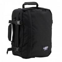 Сумка-рюкзак CabinZero Classic 28L Absolute Black