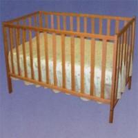 Кроватка детская Ольха