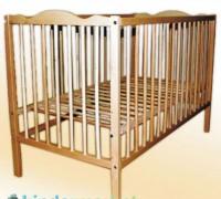 Кроватка детская Веселка