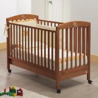 Кроватка детская Bambolina Anita