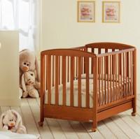 Кроватка детская Bambolina Dodo