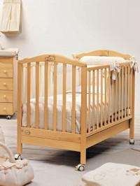 Кроватка детская Bambolina Lorenzo
