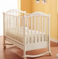 Кроватка детская Bambolina Happy