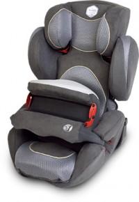 Автокресло Kiddy Comfort Pro