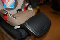 Подставка для ног для Maxi-Cosi Rodi XR