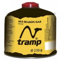 Газовый балон Tramp TRG-003