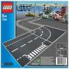 Конструктор LEGO Повороты (7281)