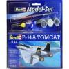 Сборная модель Revell Самолет F-14A Tomcat 1:144 (64021)