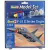 Сборная модель Revell Самолет F-15E Eagle 1:144 (63996)