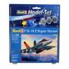 Сборная модель Revell Самолет F/A-18E Super Hornet 1:144 (63997)